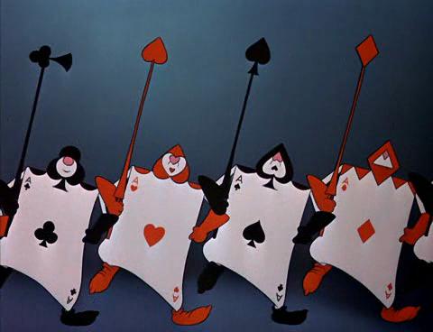 Disney Photo Cards From Alice In Wonderland Alice And Wonderland Tattoos Alice In Wonderland 1951 Alice In Wonderland Disney