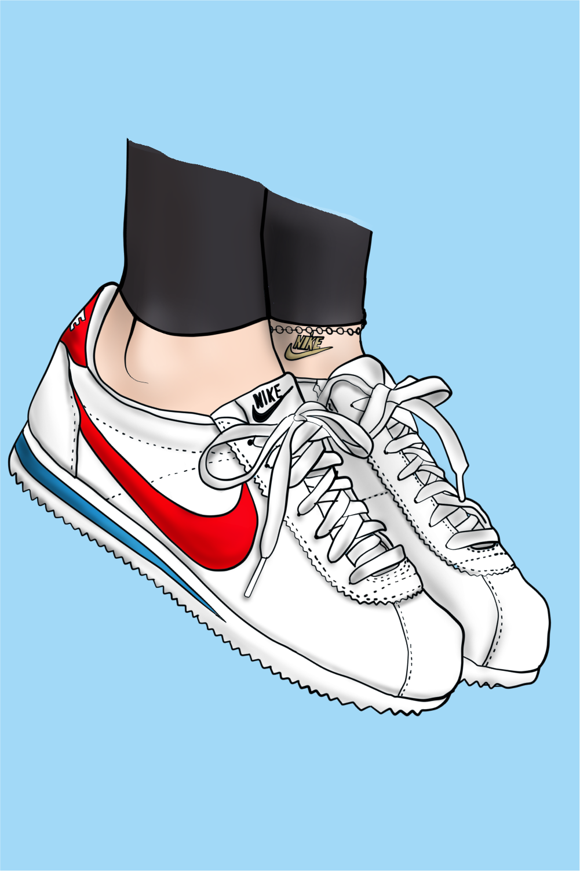 386 Best Sneaker art images | Sneaker art, Sneakers