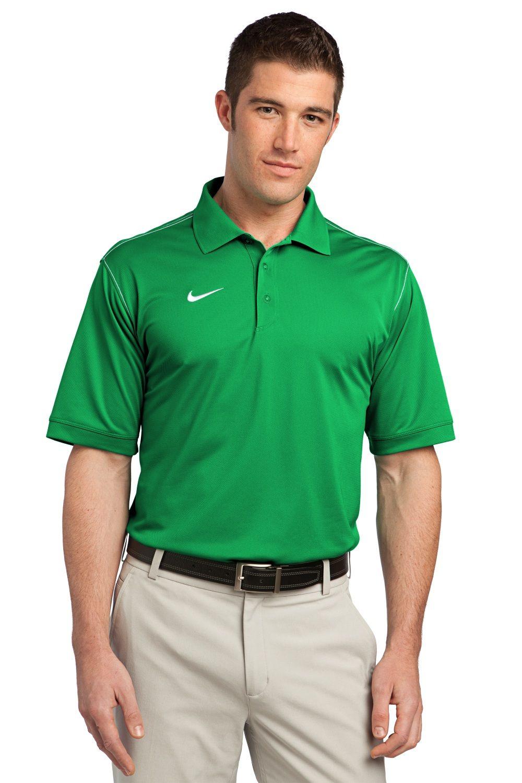 Nike golf drifit sport swoosh pique poloshirtsuniform