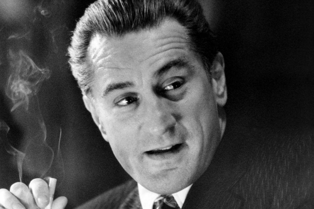 How Well Do You Know Robert De Niro Goodfellas Robert De Niro