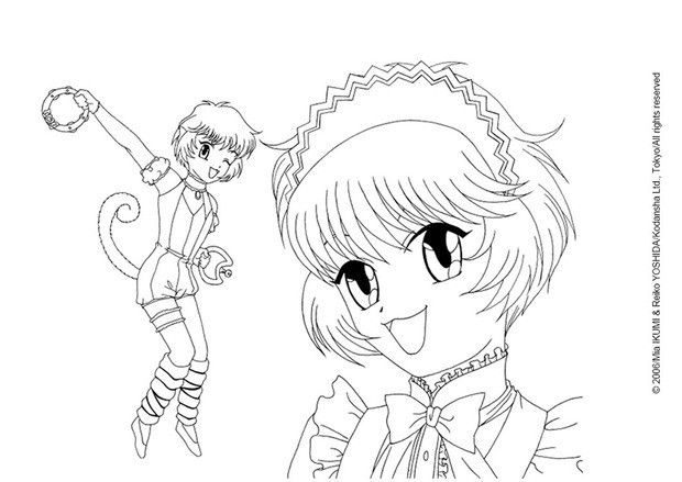 Print out and color this Fighting Pudding Fong coloring page. It ...