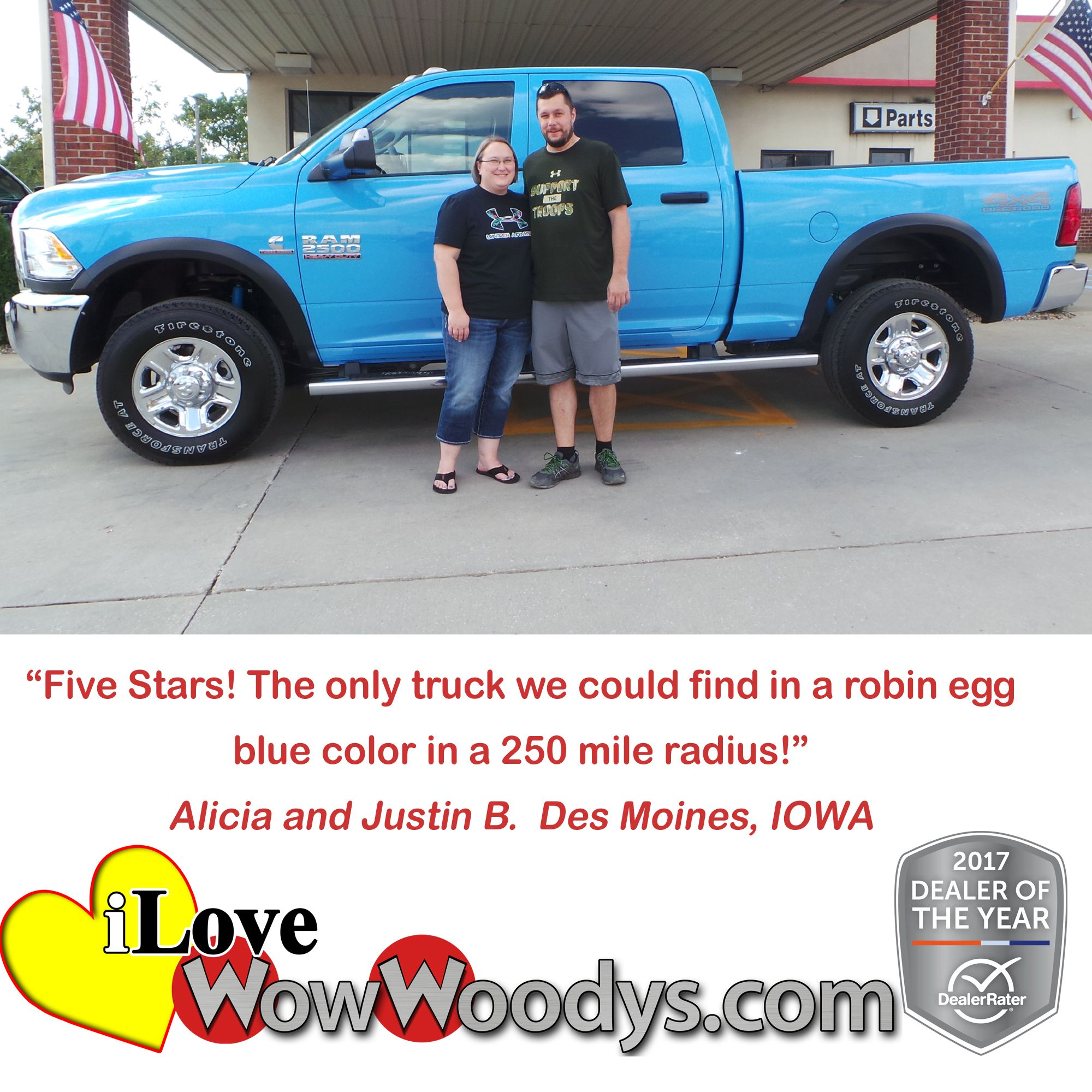 New Chrysler Dodge Ram Jeep Dealers Kansas City Chillicothe Mo Woody S Automotive Group Jeep Dealer Automotive Group Robins Egg Blue