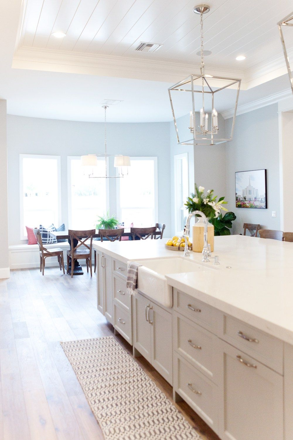 CIRCLE G PROJECT: KITCHEN REVEAL   Kitchens and Interiors
