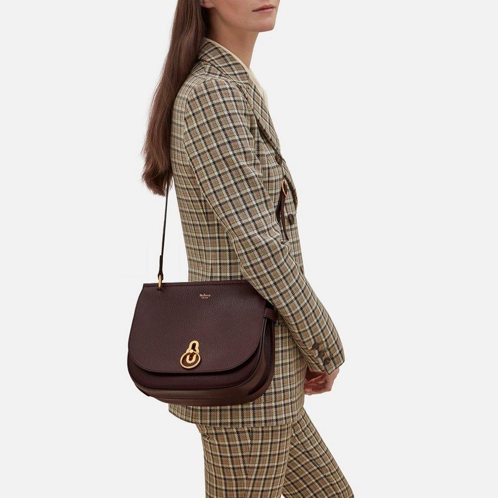 b305a25196 Amberley Satchel Mulberry Bag