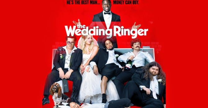 where can i watch the wedding ringer for free