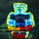 Dragon Ball Rage Roblox Dragon Ball Dragon