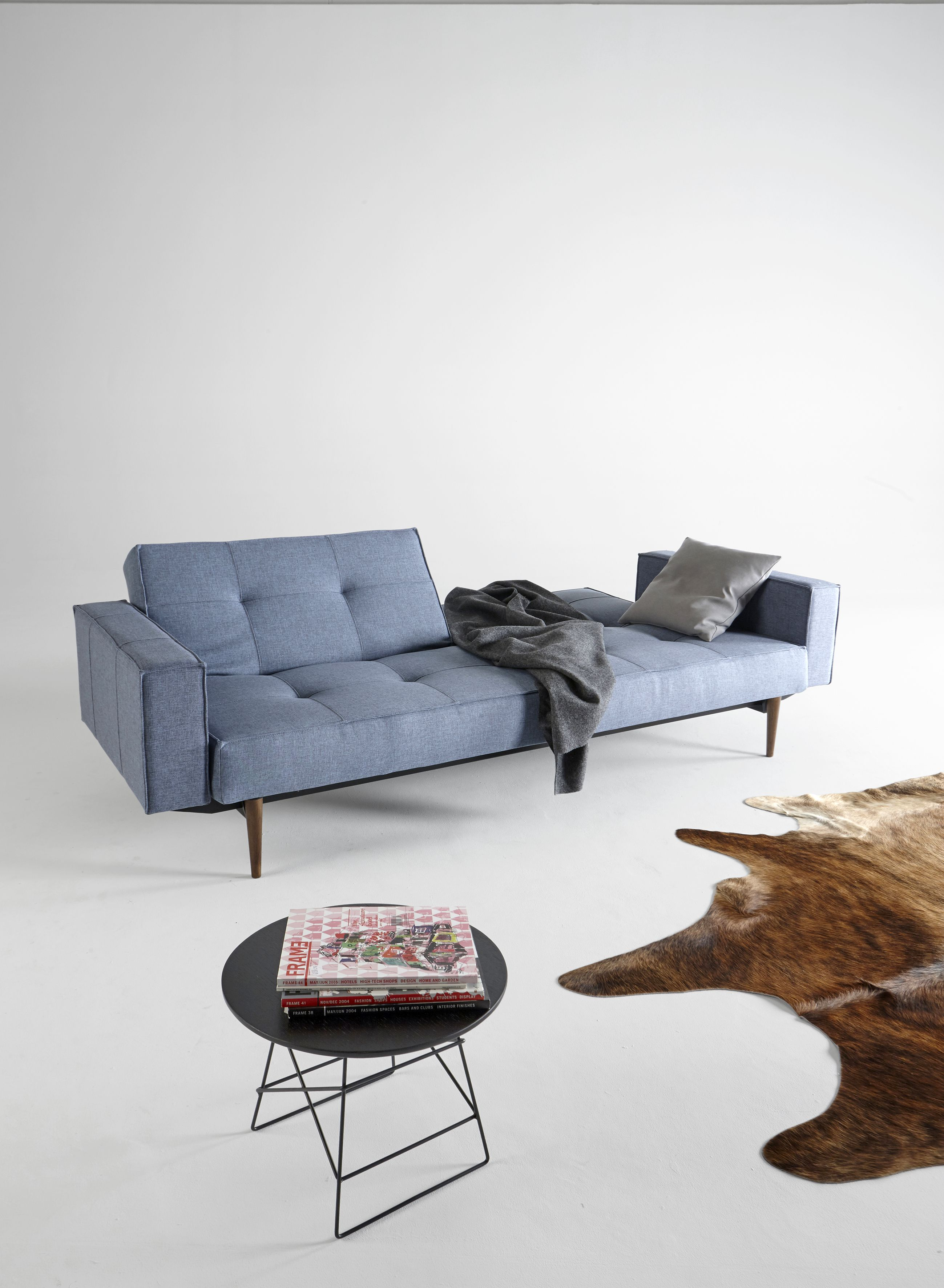 jensen lewis sleeper sofa price rose sofaworks beds decorating interior of your house splitback bed w arms mixed dance light blue by