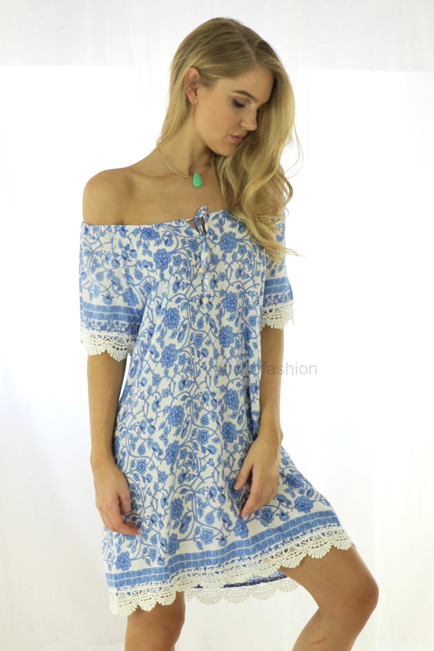 Bohemian summer dresses australia