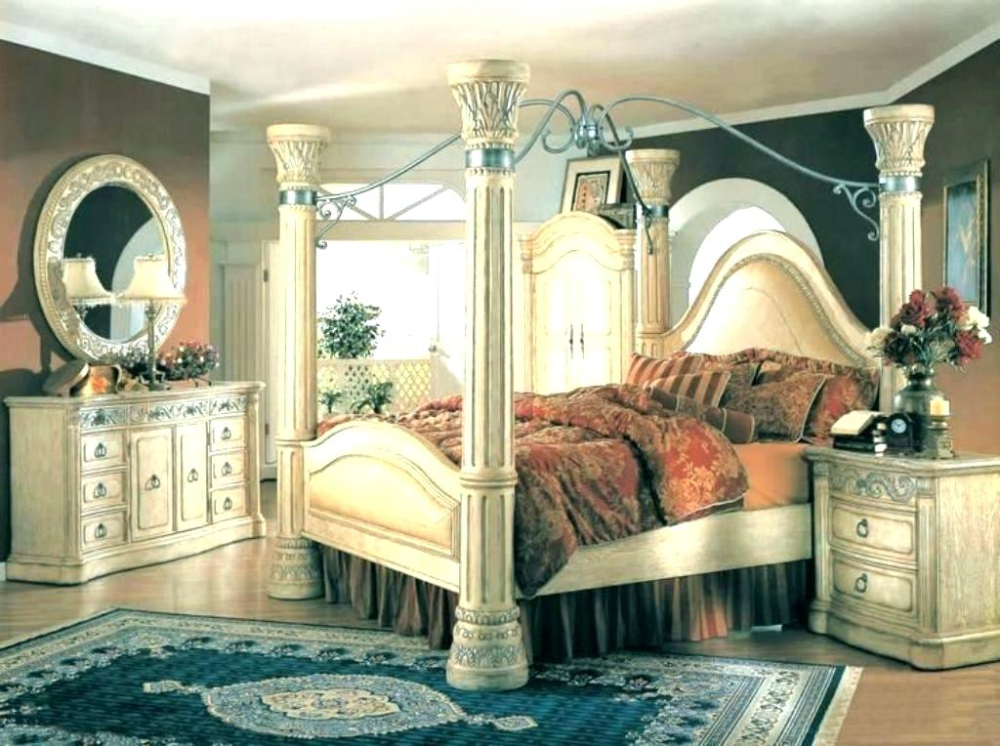 CANOPY BED MASTER BEDROOM Google Search Canopy bedroom