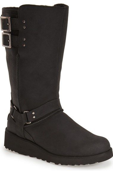 UGG ® 'Jasper' Water Resistant Boot (Women)
