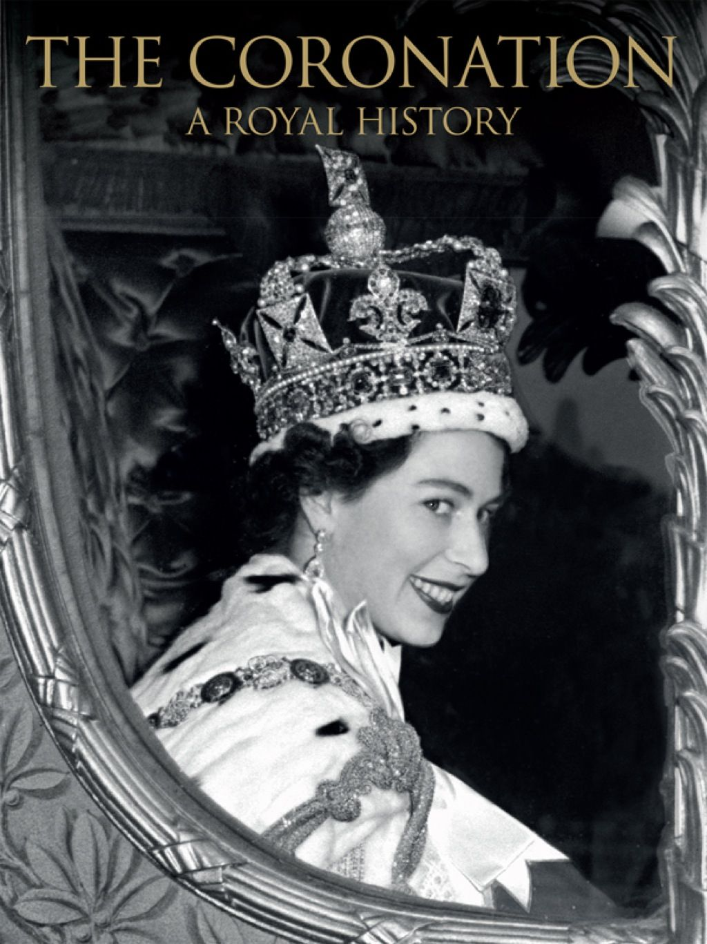 The Coronation (eBook) Queen elizabeth, Elizabeth ii