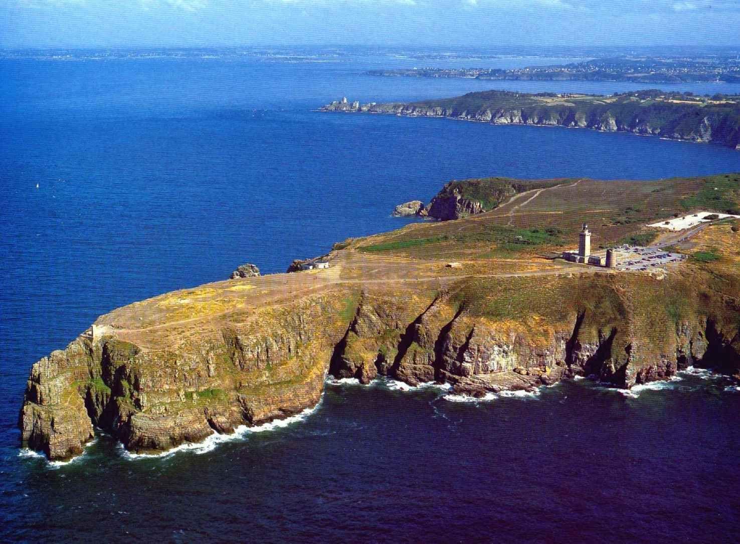 Visiter Cap Fréhel Fort La Latte Tourisme Bretagne