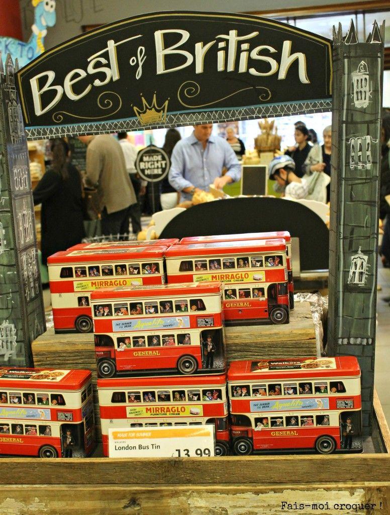 The Whole Foods Market, Kensington High Street, London, UK