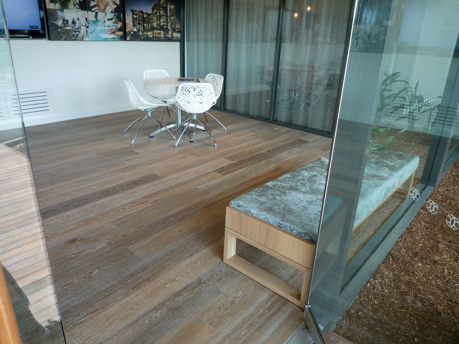 Solid Wood Flooring Image Of Vernal Collection Lugano