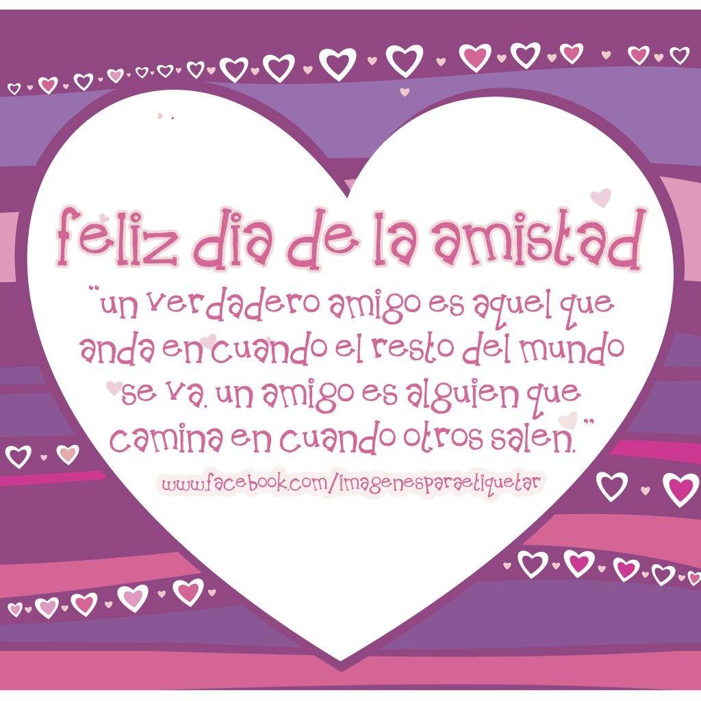 Frases Del Dia De San Valentin Para Amigos Frases De San
