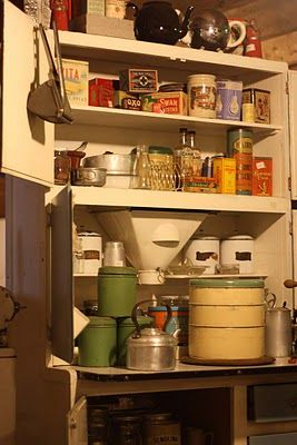 1930 kitchen this was another one of my favourites it is a 1930s