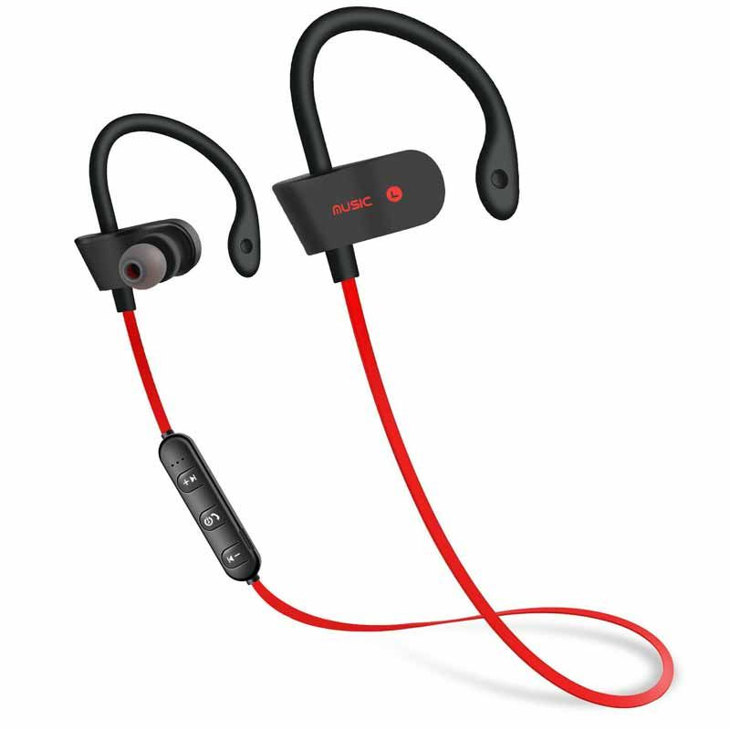 Price 3 X 20 Pieces 2 Red Wholesale Bluetooth Headset Wireless Headphones Earbuds Earphone Sport Stereo With Mic Usa In 2020 Wireless Headphones Earbuds Headphones