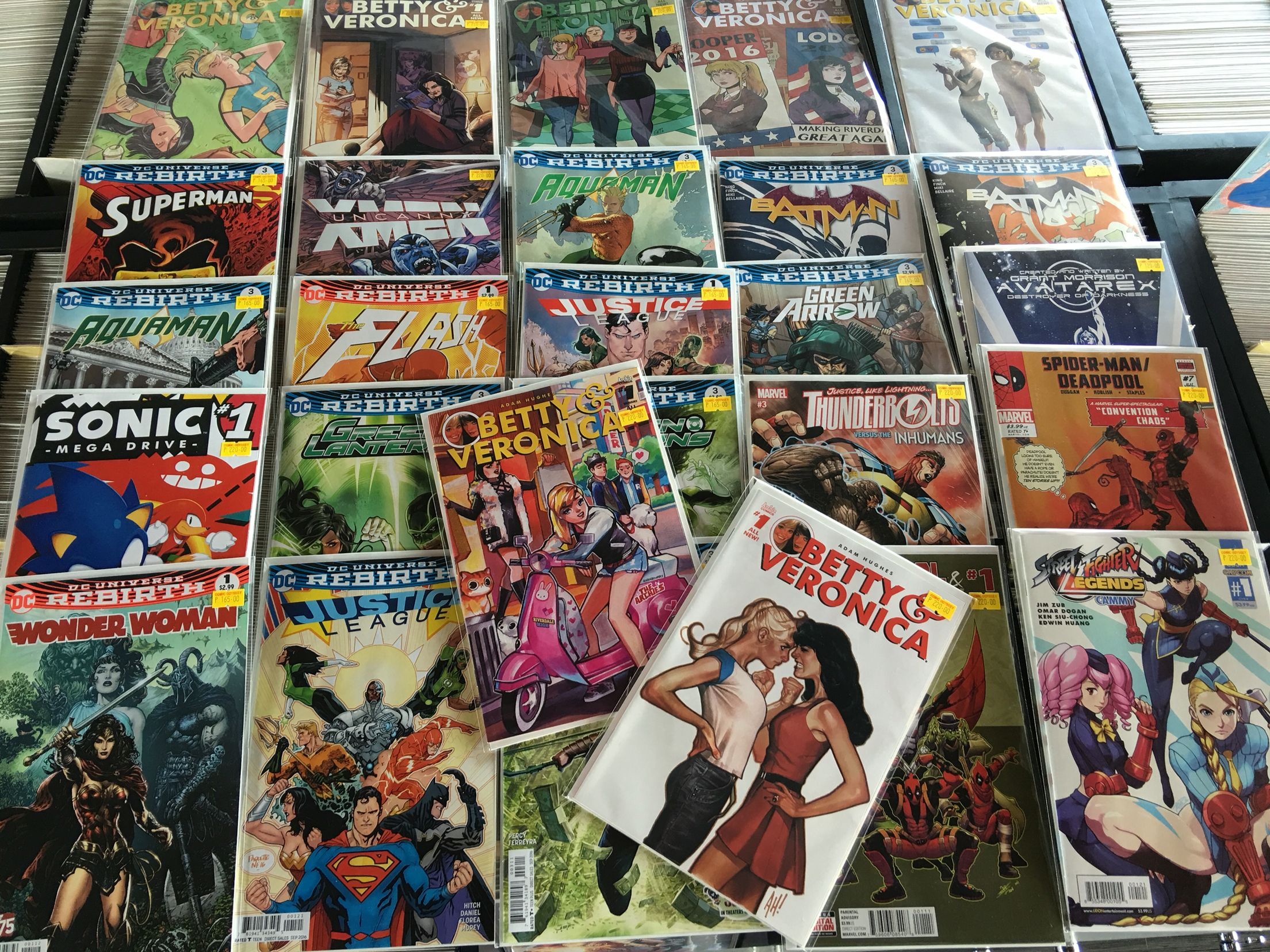 Image result for Tips For Collecting Comic Books