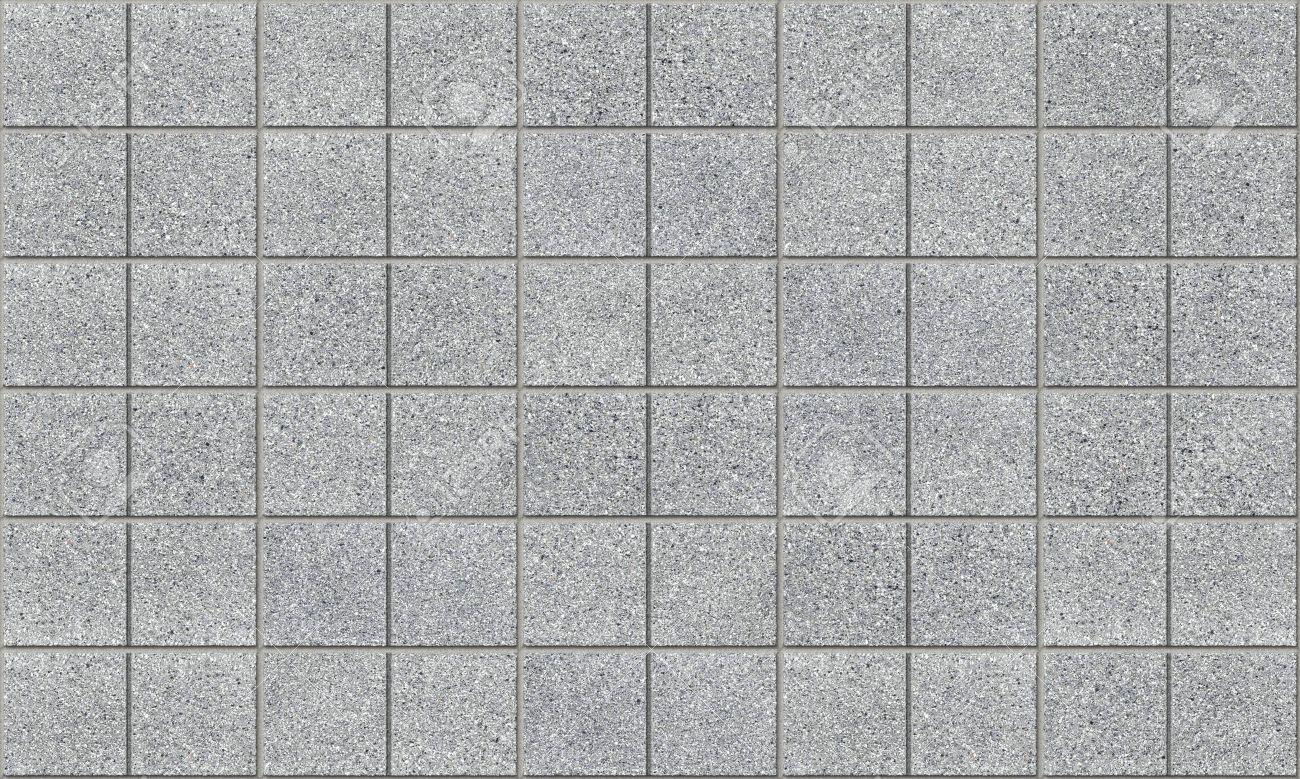 Concrete Sidewalk Texture Seamless