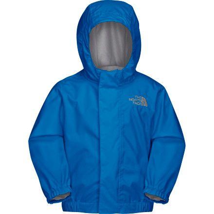 b8e6c73a1 The North Face Tailout Rain Jacket - Infant Boys