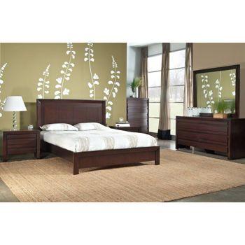 Wakefield 6-piece King Bedroom Set | furniture | King bedroom sets ...