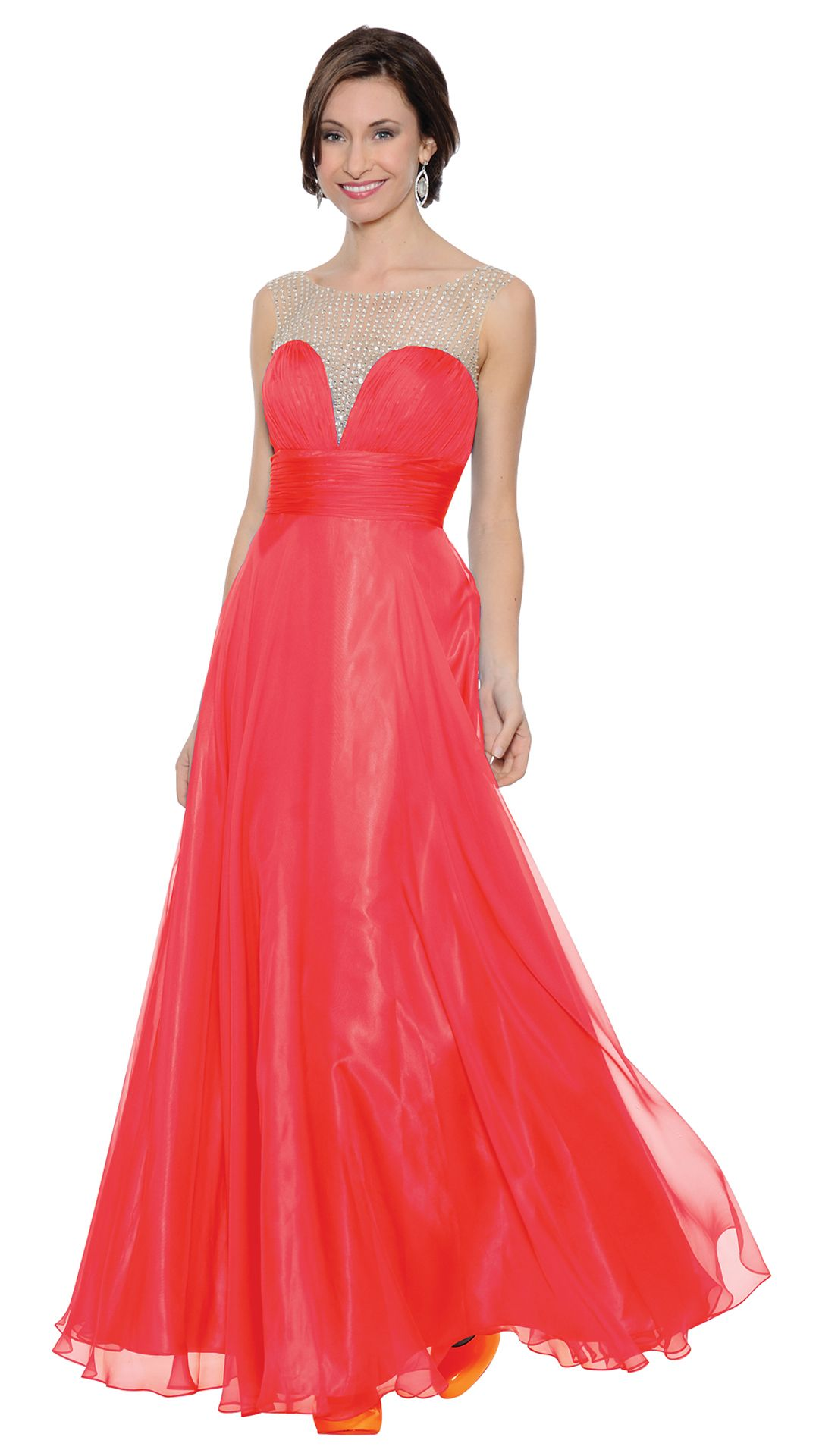b9a52cd35 Beautiful Evening Gowns With Sleeves - raveitsafe