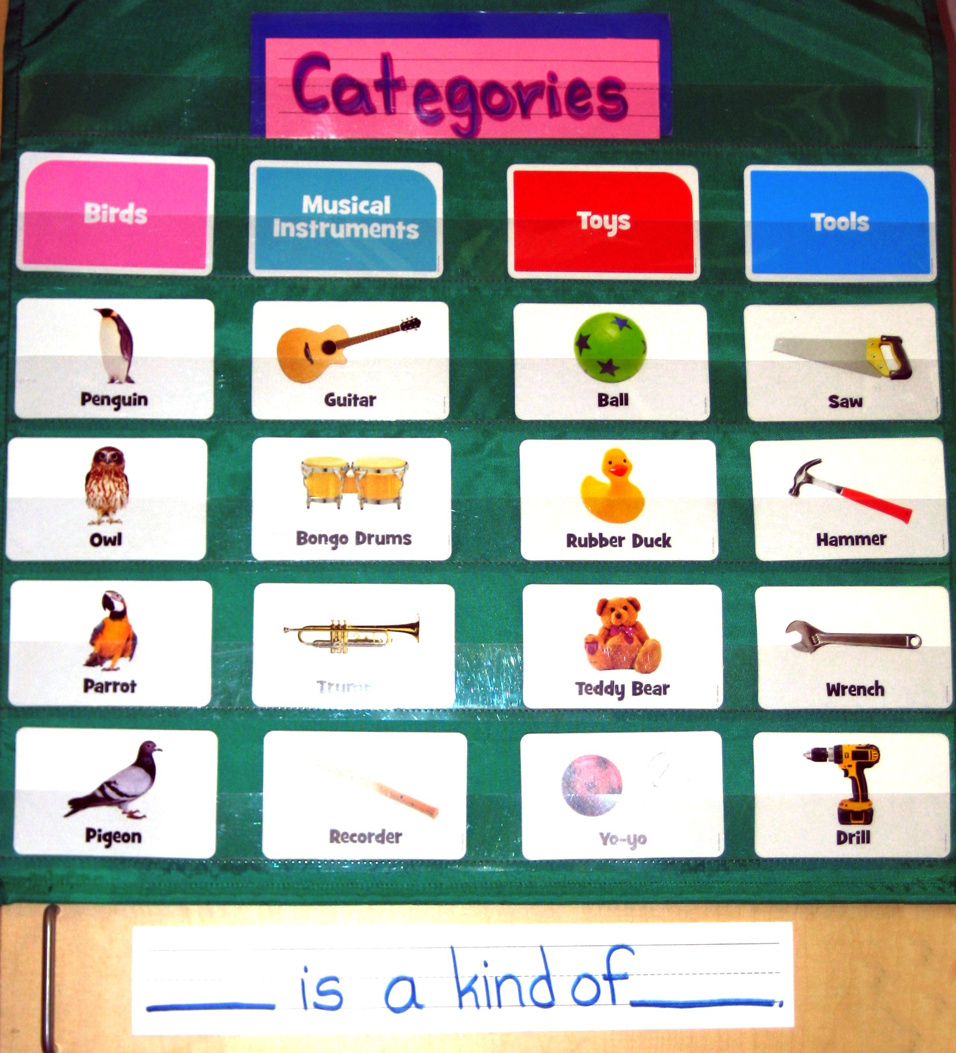 - Classifying And Categorizing Are First Grade Standards. Dollar