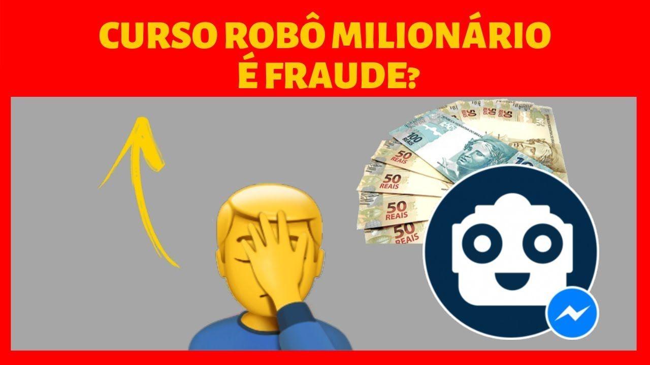 robo milionario desconto