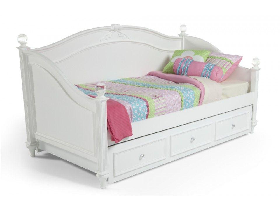 Madelyn Daybed With Trundle | Kids Beds U0026 Headboards | Kids Furniture |  Bobu0027s Discount Furniture