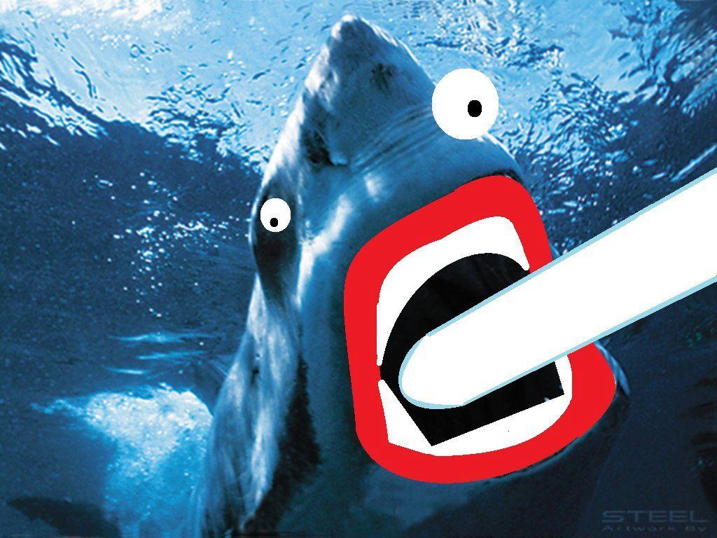 wicked lasers shark www