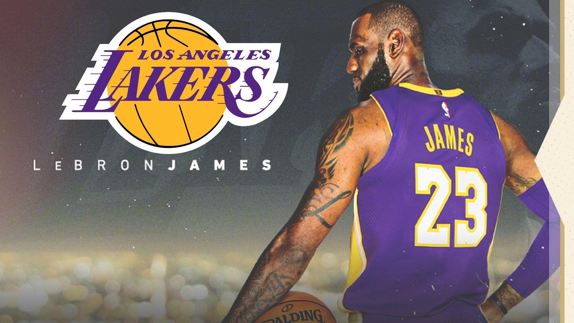 Wallpapers Hd Lebron James Lakers Lebron James Lakers Lebron James Lakers