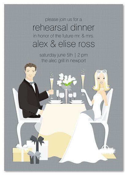Happy Couple Toast Wedding Wedding Invitation Card Rehearsal Dinner Invitations Wedding Bridesmaids Wedding Toasts