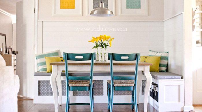 Piccola Sala Da Pranzo : La sala da pranzo piccola: ecco 15 soluzioni darredo tutte da