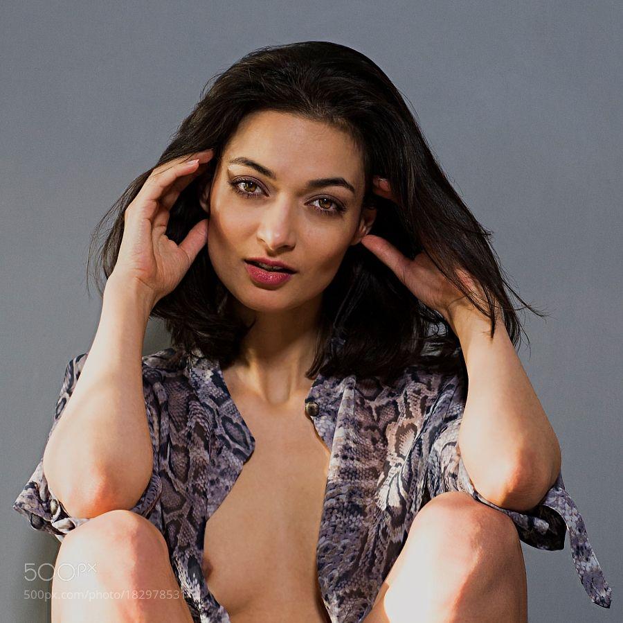 Twitter Naya Mamedova nude photos 2019