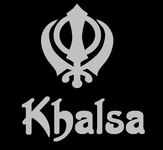From Sikh Religion Symbol Pinterest Religion And Quotation