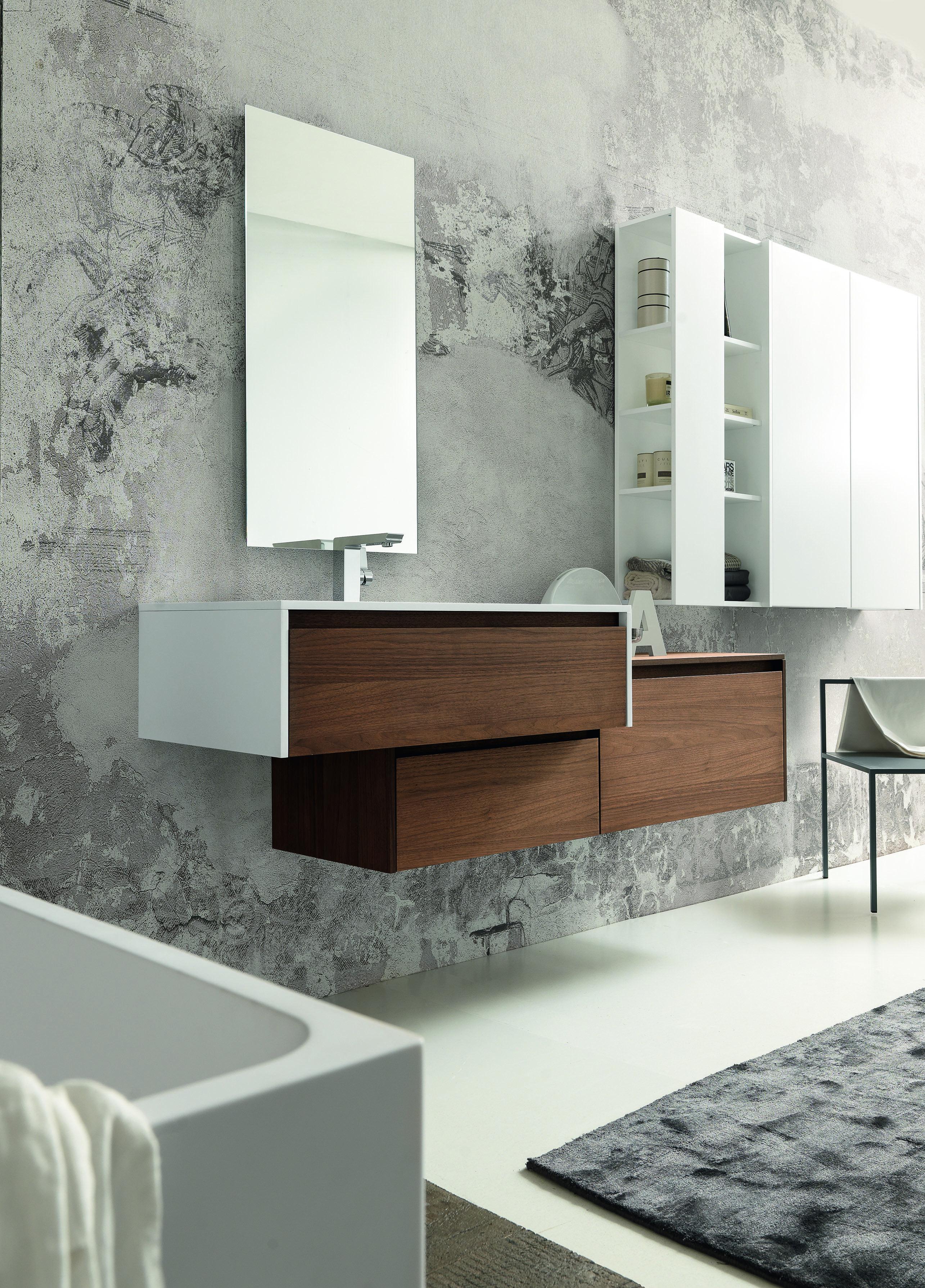 Bathroom Designs Nyc Mueble De Ba O Pinterest Ba Os Ba O Y  # Muebles Ultramodernos