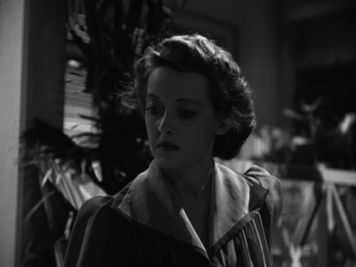 Bette Davis in The Letter 1940 noir Pinterest