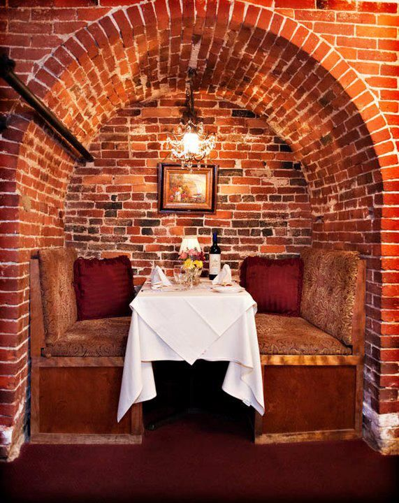 Ristorante Mimo Portsmouth Nh Nestled In Historic Downtown S