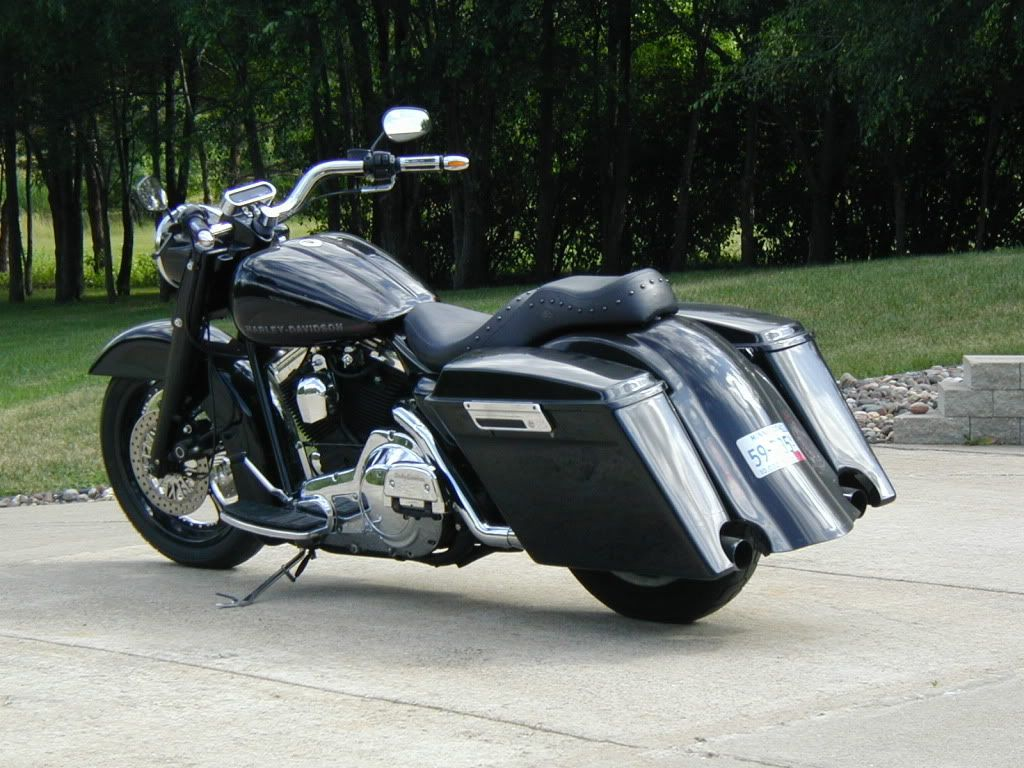 Road King owners thread - Page 111 : V-Twin Forum: Harley