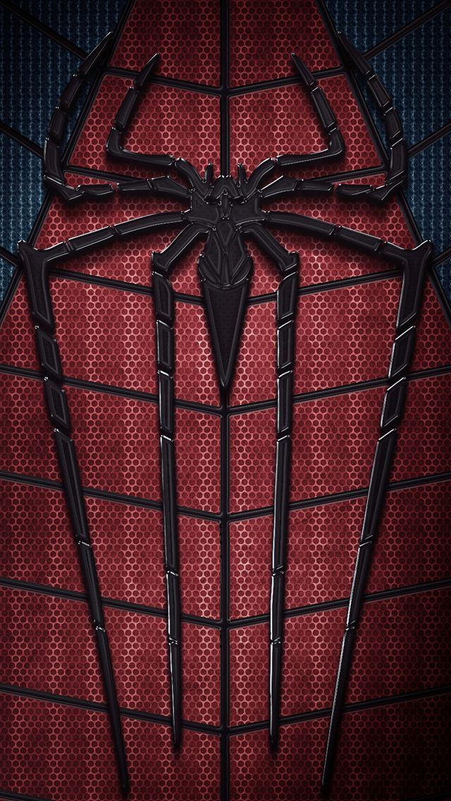 The Amazing Spider Man 2014 Iphone 5s Wallpaper Amazing