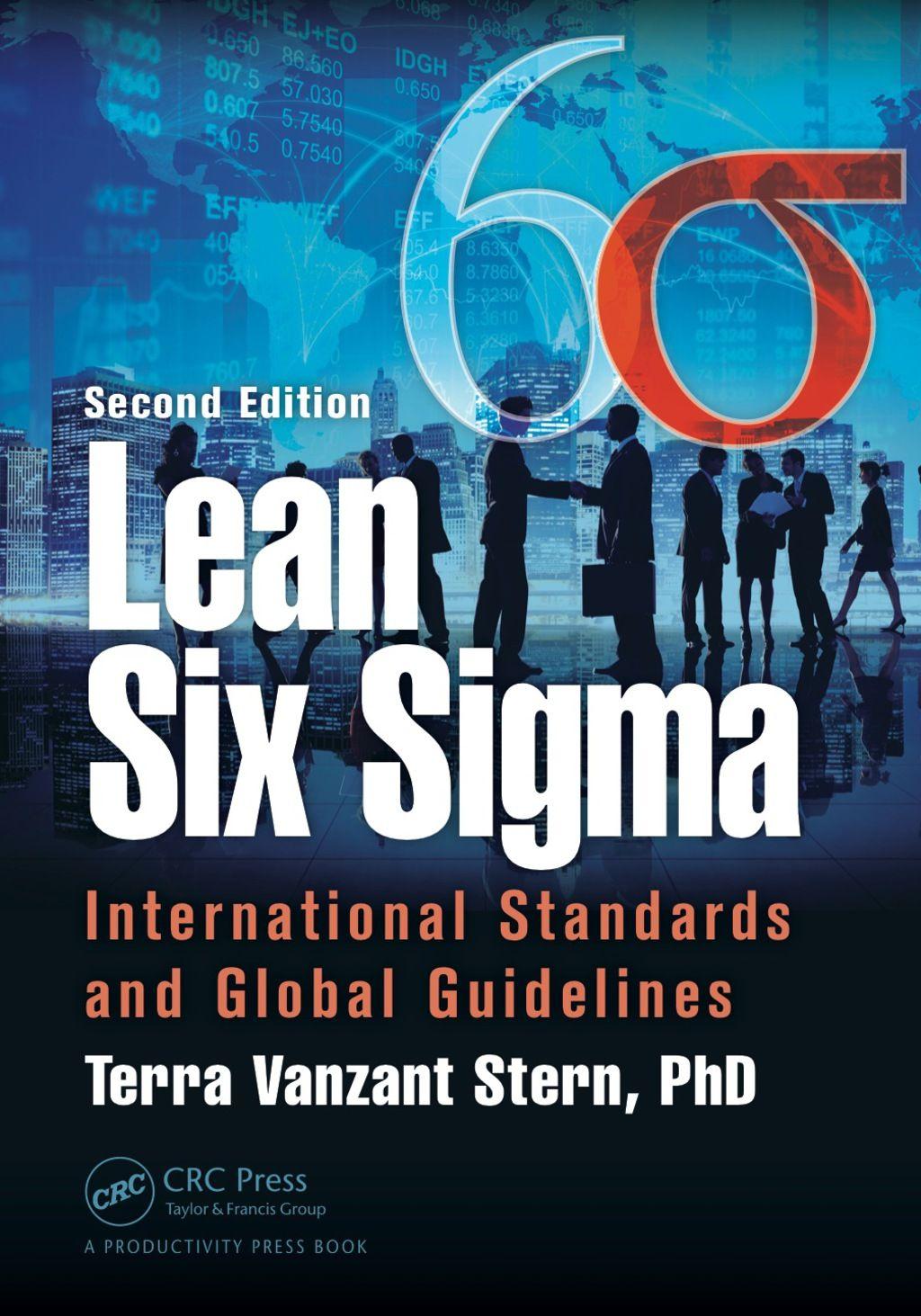 Lean Six Sigma (eBook Rental) in 2019 Lean six sigma