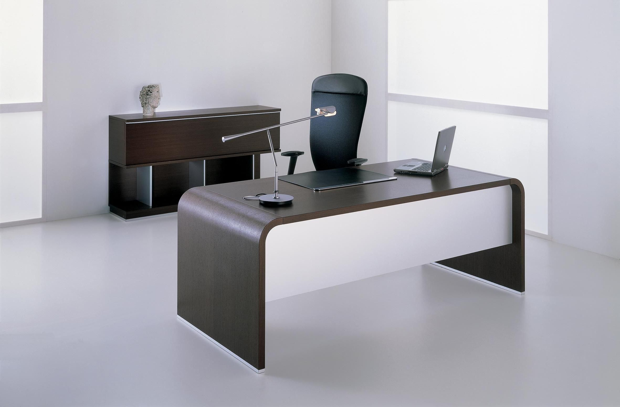 Modern Office Desk to Complete the Office | home office furniture & Modern Office Desk to Complete the Office | home office furniture ...
