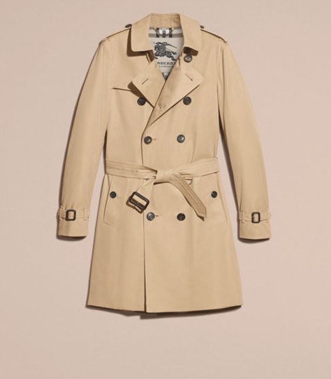 burberry | ♥ Products | Burberry, Coat, Jackets
