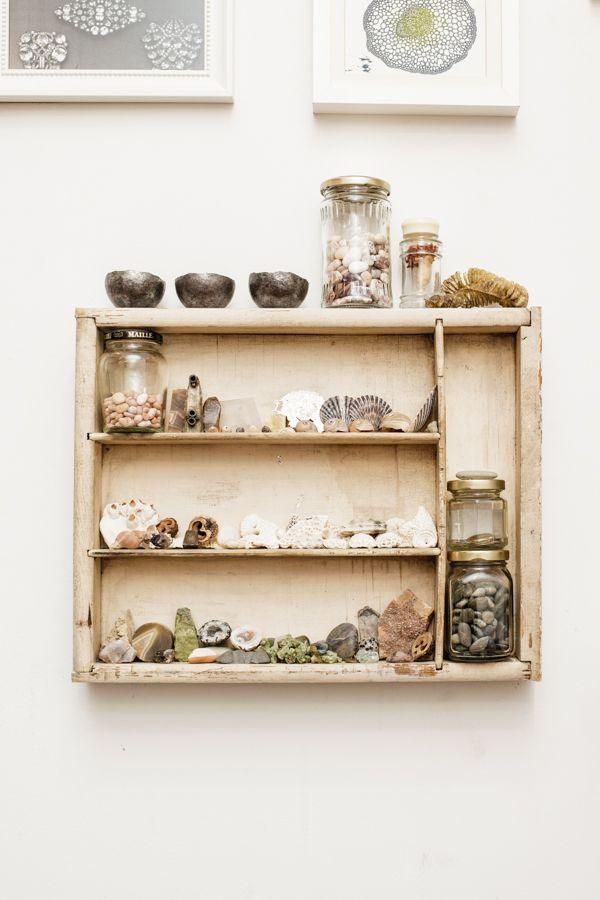 I Need A Place For A Shelf Like This. Heavens Knows I