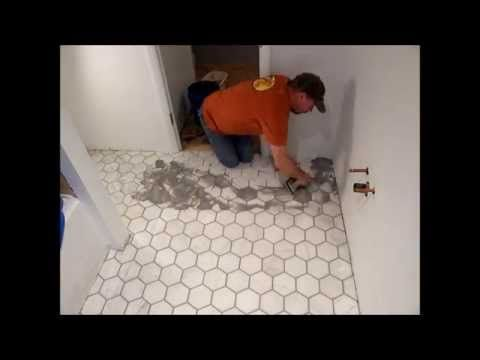 Should I Seal My Marble Tile Floor Before Grouting Floorcovering