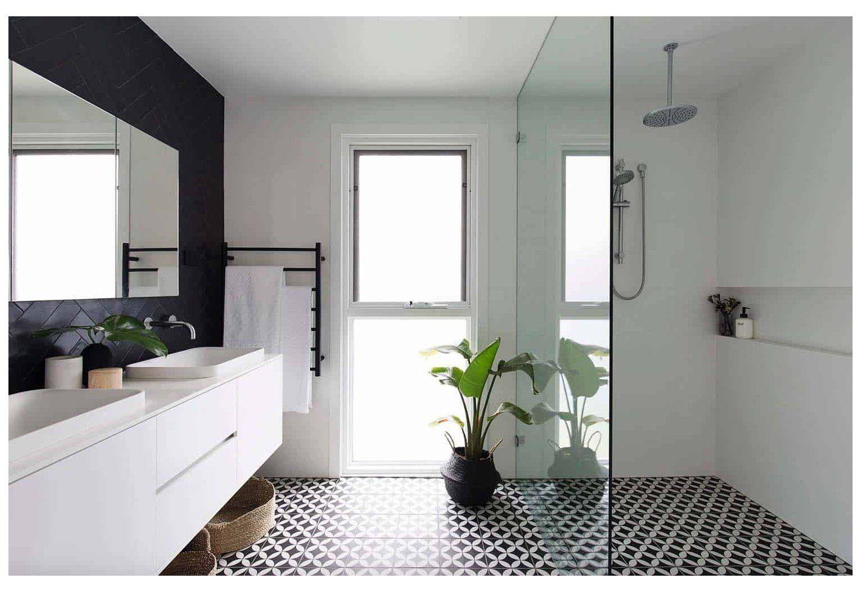 Pin On Scandinavian Bathroom