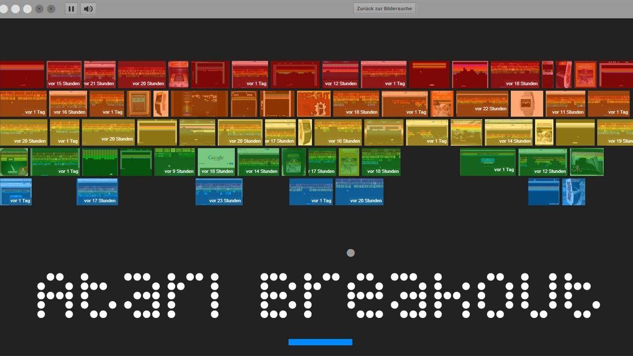 Atari Games Online