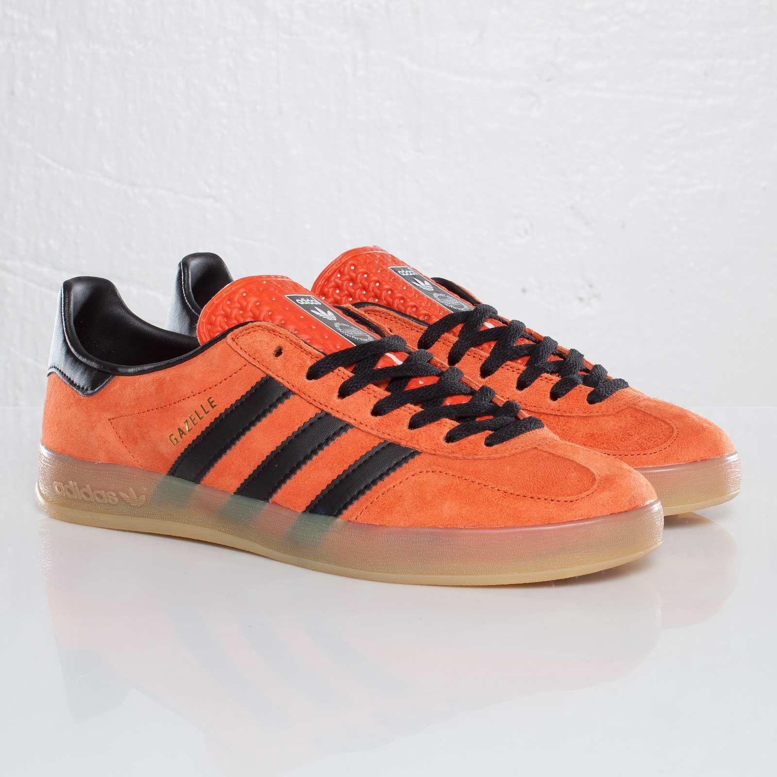 Adidas Originals Gazelle Indoor | Sneakers men fashion, Sneakers ...
