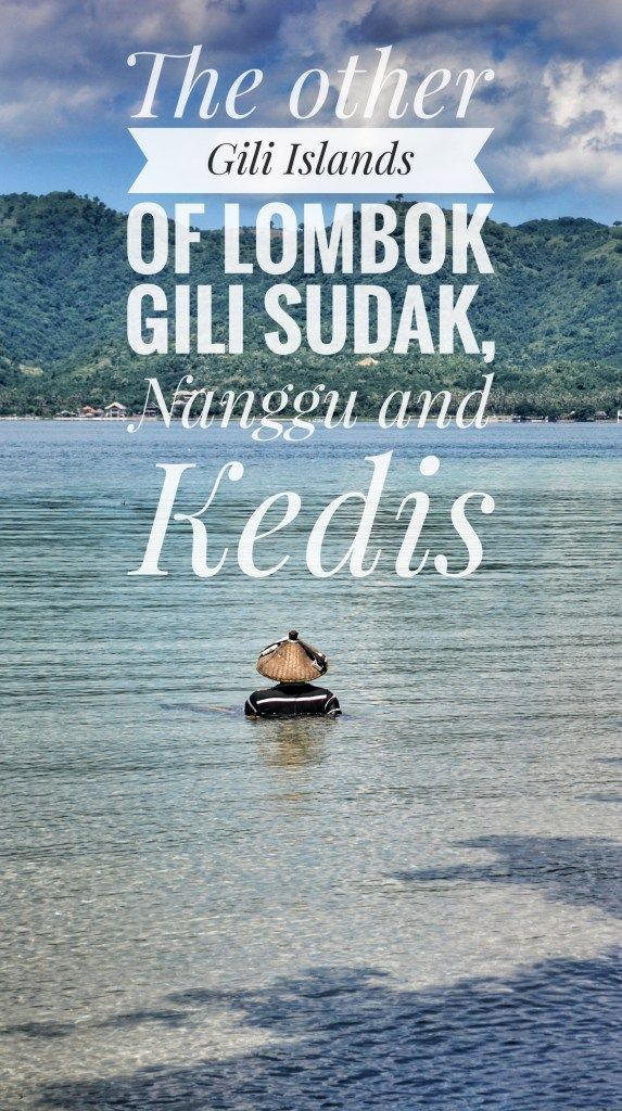 Gili Sudak, Nanggu, and Kedis: the other Gili Islands of Lombok. Review of the alternative Gili island in the Sekotong peninsula of Lombok. A travel guide to the less known Gili. Explore Indonesia off-the-beaten-pat #gili #lombok #indonesia #exploreindonesia #giliislands #overland #overlanding #roadtrip #bicycletouring #bicycletravel #worldbybike #cycling #cicloturismo #bikepacking #slowtravel #offthebeatenpath #travel #onabudget #budgetholidays