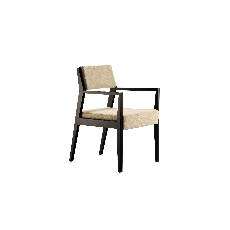 Masculo Lounge Chair Swivel Base